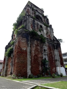 Oldest bell tower in Asia